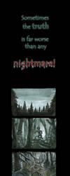 Nightmare by Kitanokata