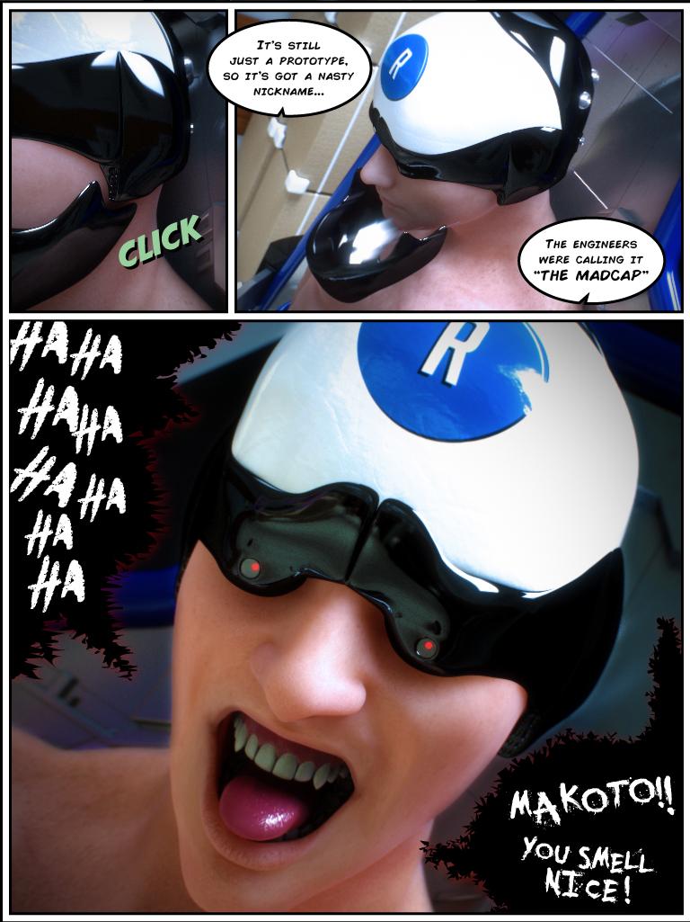 Blamestorming - Page 36 by pandoramail