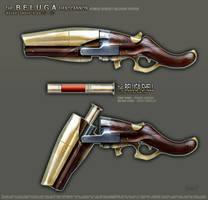 Beluga Handcannon v2