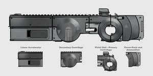 Centrifuge Rifle