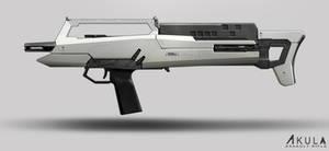 Akula Rifle