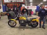 Harley D. 2