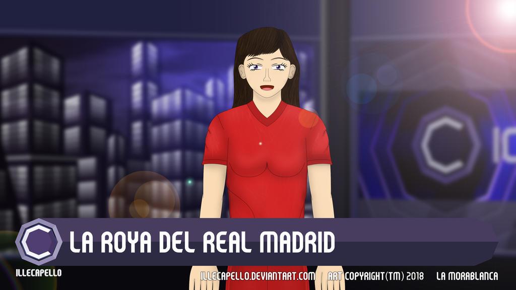 La Roya by IlleCapello