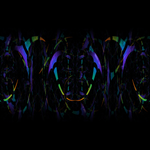 Alien DNA - Seamless Trippy Animation by Vicces1212