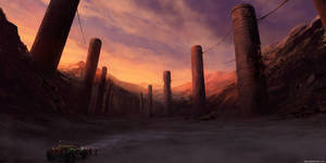 Eden 012 by alexandreev