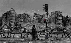 Dust by alexandreev