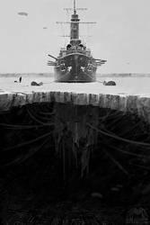 City P. Cruiser by alexandreev