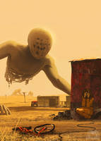 Scp-093 by alexandreev