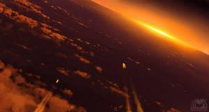 Shenagan mission