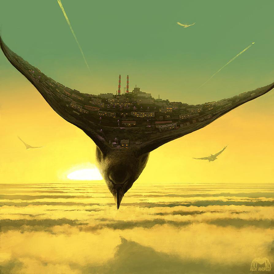 Return To by alexandreev