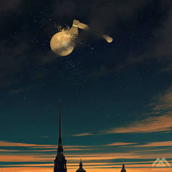 City P. Full Moon