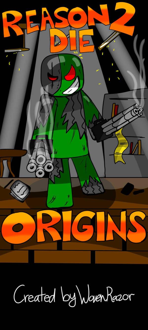 [Title] R2D Orgins  by WovenRazor