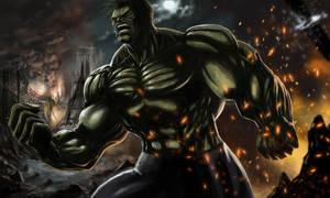 hulk step 5