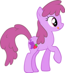 Berry Punch Vector