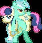 Epic Lyra