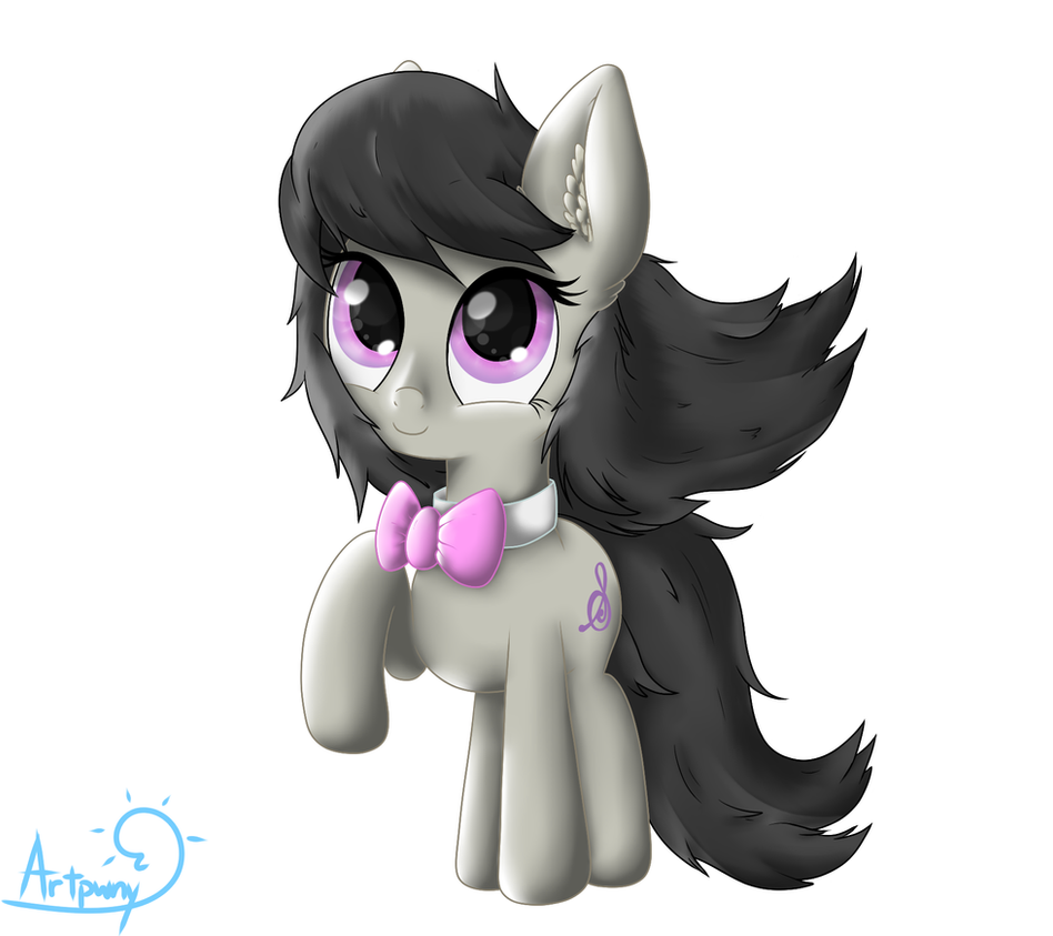 Octavia by ArtPwny