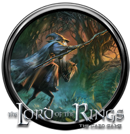 Lord of the Rings LCG Icon by teratini