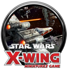 Starwars X Wing Icon by teratini