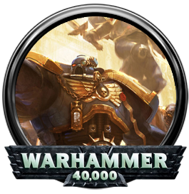 Warhammer Icon by teratini