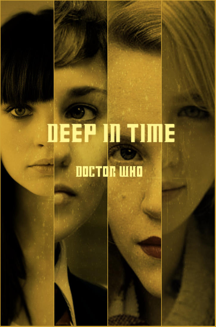 Deep In Time || Doctor Who by jaidenallen