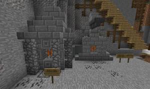 Miner's Smelting Station