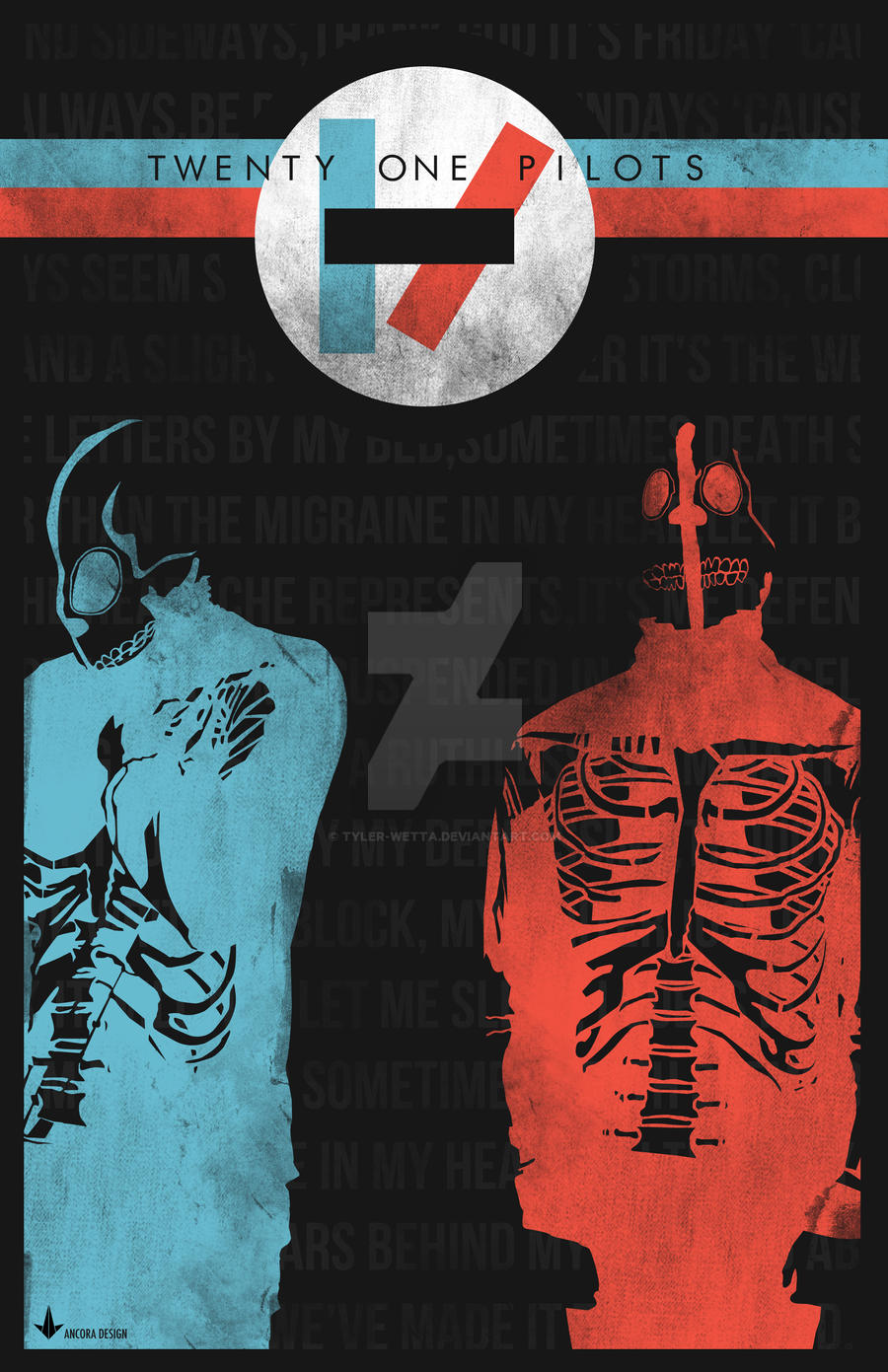 twenty one pilots - photo #12