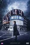 Sherlock Series 4 Promo Poster