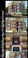 Apartman Arici