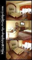 Otel Odasi