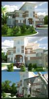 Villa Necef