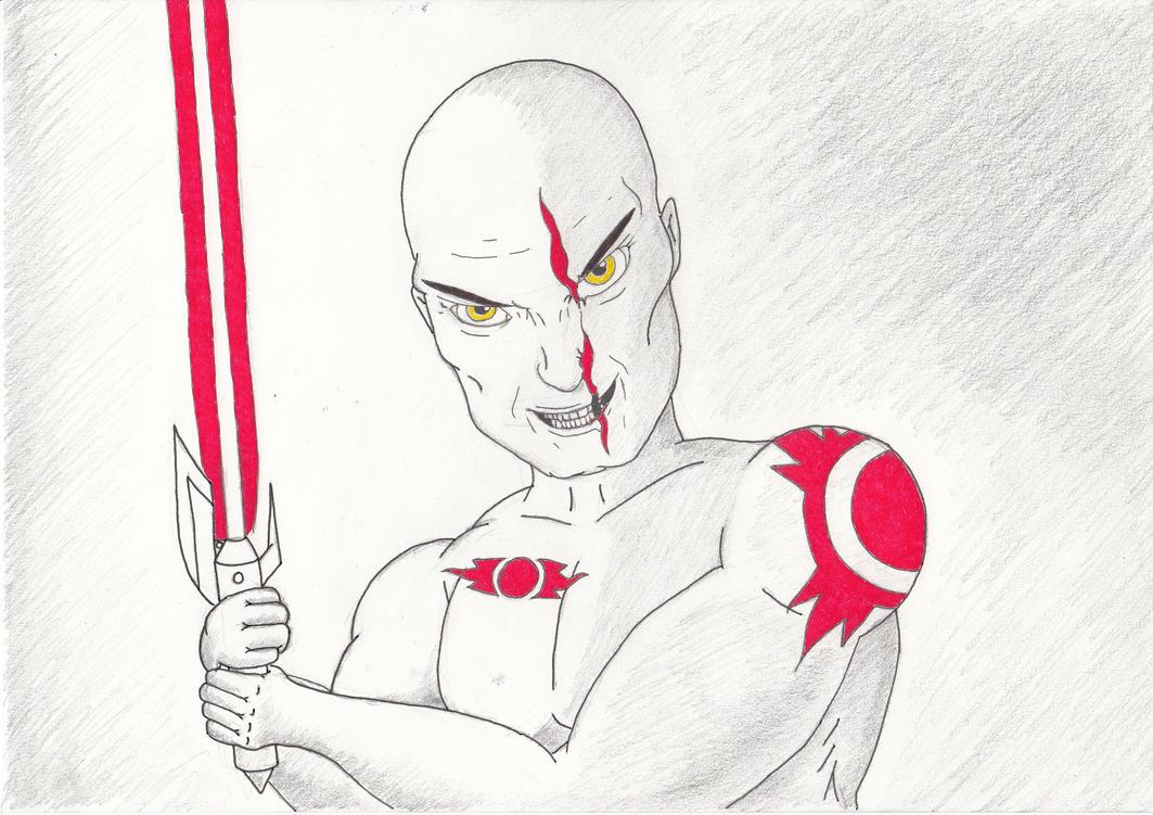 Sith Beserker by Foebreak