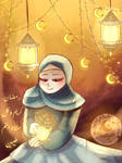 Ramadan Kareem  by xXbluelight2341Xx