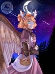 Lylah  by xXbluelight2341Xx