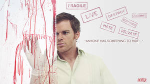 Dexter HD Wallpapers - all res