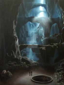 Caverns of the Satan Pit