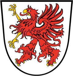 coat of arms of pomerania.