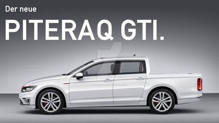 Der neue Piteraq GTI.