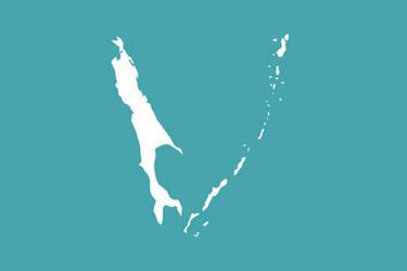 Flag of Sakhalin Oblast
