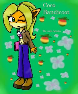 Lulii-Bandicoot15's Profile Picture