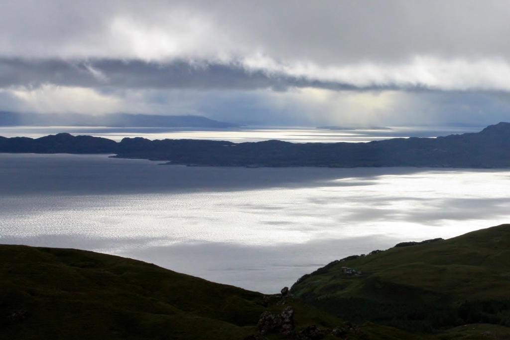 Sky on Skye by kiwi2710