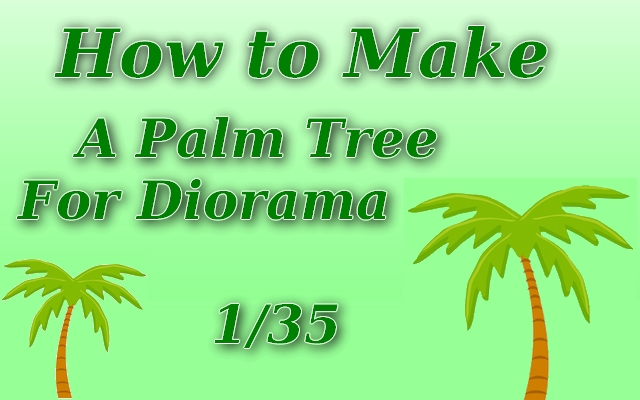 how to draw a palm tree youtube