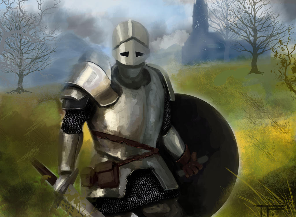 knight concept Croped by TerenceFelton