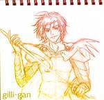 'Hey Galbatorix...'