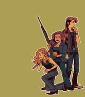 The Other Team Free Will by lastlabyrinth