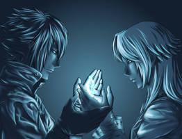 Crystal's Light by Alrynnas