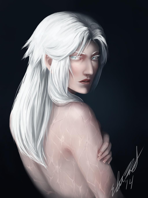 Scars by Alrynnas