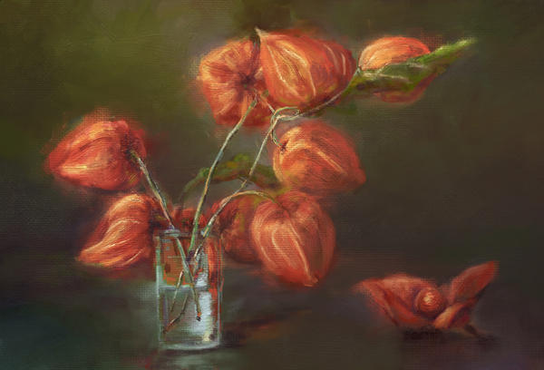 Artrage Digital Oil Painting