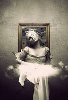 That dream by AhmedART