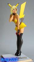 Jessica Pikachu 02
