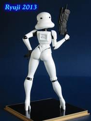 Helloo stormtrooper 05 by celsoryuji